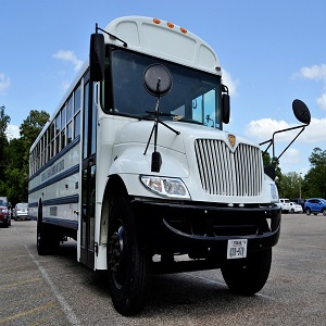 Usage of Charter buses can make your tour more fun!